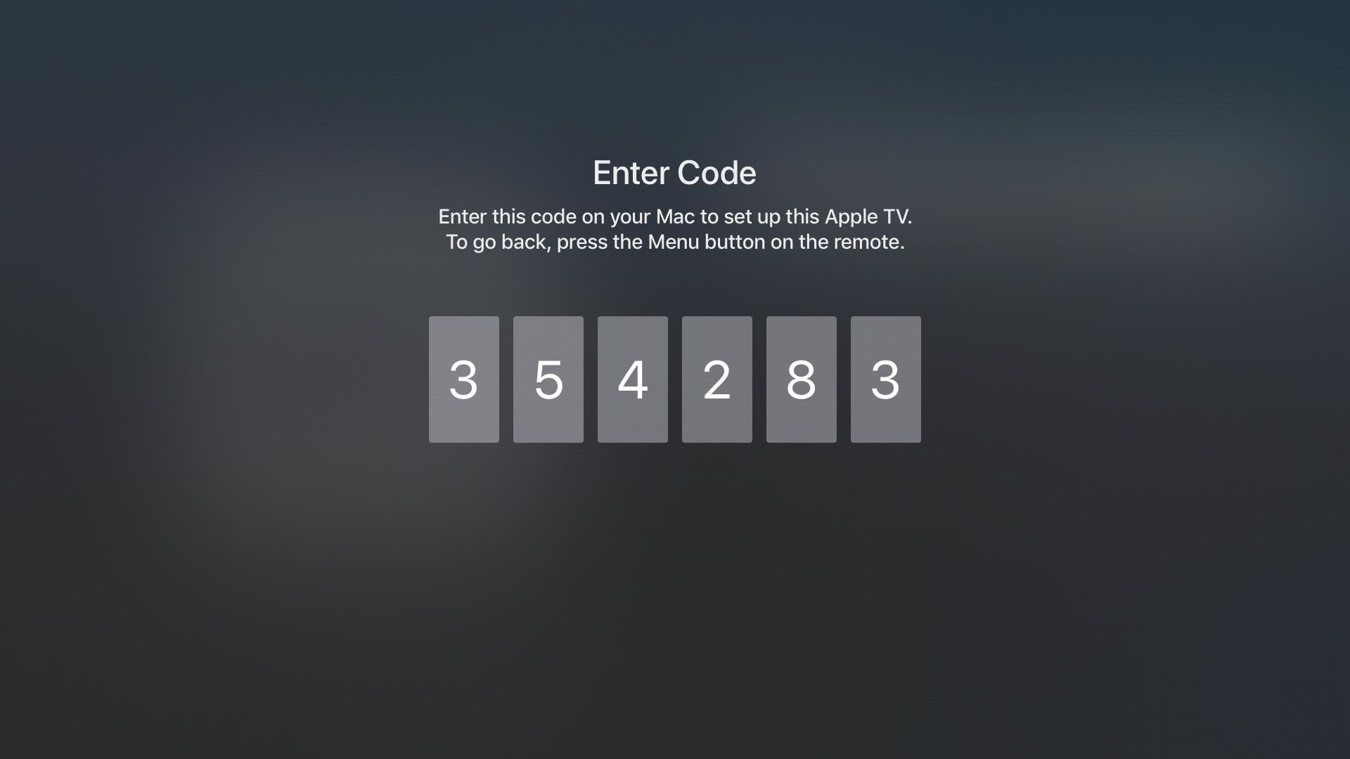 Apple TV :: Suitest documentation
