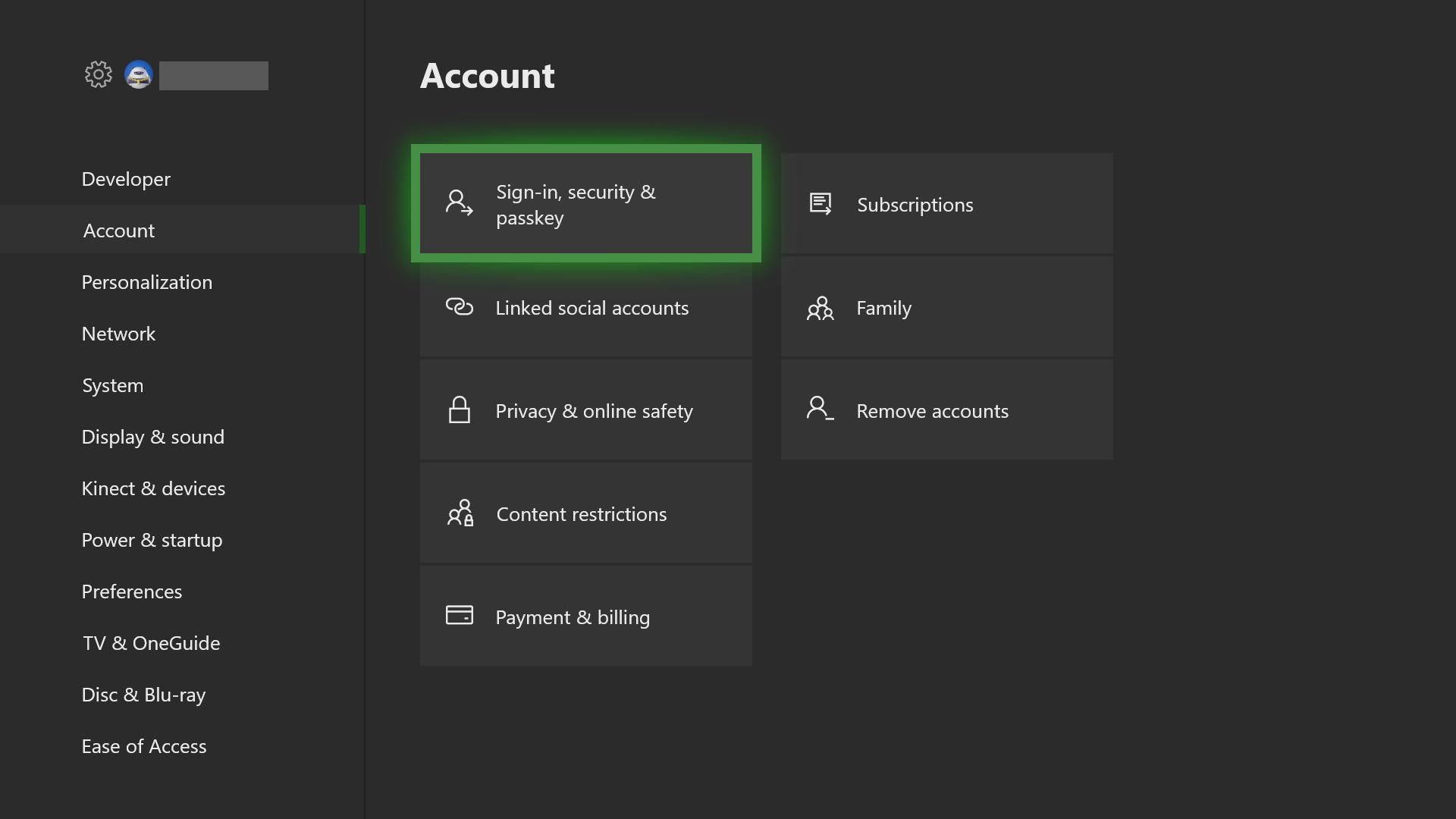 Xbox One :: Suitest documentation